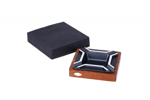 modern cigar ashtray