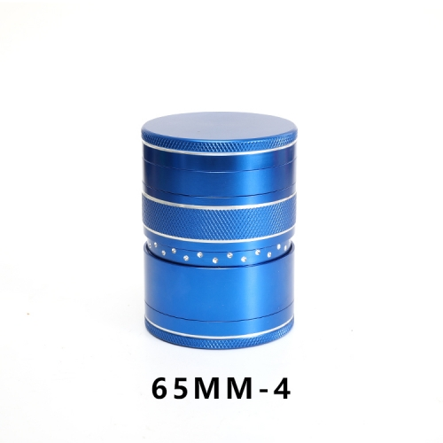4 Parts Herbal Tobacco Grinder JL-515JA